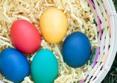 A different kind of egg hunt for Christian families.