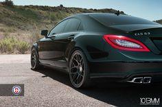 Mercedes Benz CLS 63
