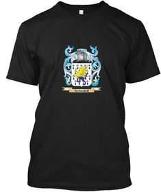 Aungier Coat Of Arms   Family Crest Black T-Shirt Front - This is the perfect gift for someone who loves Aungier. Thank you for visiting my page (Related terms: Aungier,Aungier coat of arms,Coat or Arms,Family Crest,Tartan,Aungier surname,Heraldry,Family Reunio #Aungier, #Aungiershirts...)