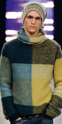 Menswear, Benetton AW11