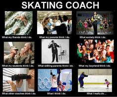 What does a skating coach really do?