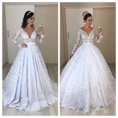 Shop sexy club dresses, jeans, shoes, bodysuits, skirts and more. Wedding Dressses, Wedding Dress With Veil, Custom Wedding Dress, Gorgeous Wedding Dress, Dream Wedding Dresses, Bridal Dresses, Beautiful Dresses, Bridesmaid Dresses, Bridal Elegance