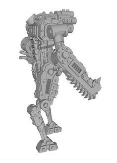 Scrap bots/junkbots | Troll Forged Forum