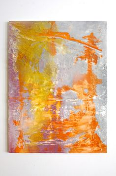 "Saatchi Art Artist Theodore Boyer; Painting, ""Tree"" #art"