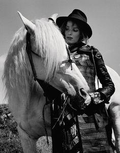 alisa ahmann by yelena yemchuk for porter #11 winter 2015