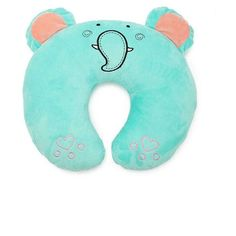 Forever21 Elephant Neck Pillow (£2.98) ❤ liked on Polyvore featuring home, home decor, throw pillows, elephant home decor, elephant throw pillow, elephant home accessories and forever 21