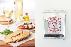 「芝」迷注意!Tokyo Milk Cheese Factory 推出期間限定「蕃茄芝士曲奇」!