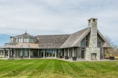 A Cape Cod–Style House on 29 Beautiful Acres Is on the Market for $22.5 Million