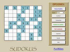 aLeXduv3: Sudoku en Excel