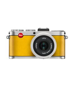 The Leica X à la carte cameras were included as one of best gadgets of 2013 by DUJOUR Media.