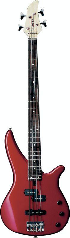 #Bass #Guitars #Yamaha #shopping #sofiprice Yamaha RBX170 Electric Bass Guitar - Red Metallic - https://sofiprice.com/product/yamaha-rbx170-electric-bass-guitar-red-metallic-1084670.html