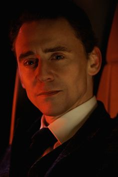 Tom Hiddleston. #GoodToBeBad Via Torrilla.tumblr.com