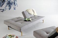 Innovation - Splitback sovesofa hos BoShop - Sovesofaer i Århus