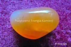 Pozytywna Energia Kamieni: Karneol Convenience Store, Gemstones, Carnelian, Convinience Store, Gems, Jewels, Minerals