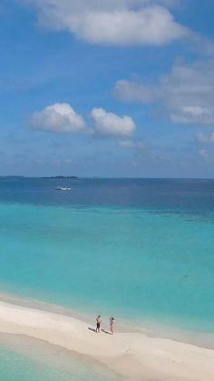 Maldives Honeymoon, Maldives Travel, Adventurous Honeymoon Destinations, Vacations To Go, Beautiful Places, Island, Weeding, Water, Coasters