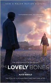 """The Lovely Bones"" by Alice Sebold"