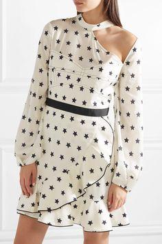 e460083beaa49 1012 Best Stars & Stripes images | Evening dresses, Long robe, Club ...