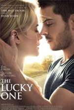 Watch The Lucky One (2012)  Movie For Free