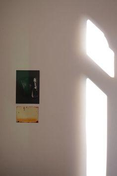 'Licht | # 02' von Linda IOSIVONI bei www.artflakes.com/de/shop/iosivoni
