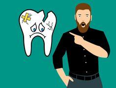 Free Image on Pixabay - Broken Tooth, Tooth, Teeth, Dentist Teeth Dentist, Teeth Braces, Oral Pathology, Dental Emergency, Crooked Teeth, Best Oral, Dental Services, Make A Donation, Oral Health