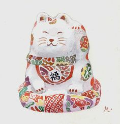笑い猫 福井良佑