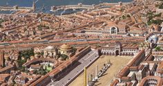 A few days ago, we talked about the mighty Theodosian walls of Constantinople that helped protect the city from enemy assaults for over 800 years. Well thi