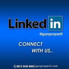 Connect with us on Linked.in @ganproperti... Jangan lewatkan berita-berita terbaru dari kami.. Promo? Diskon?  Yuk add sekarang juga.. Untuk info hubungi 0812 3238 5000 (Telp/WA) Spesifikasi dan Pricelist cek di www.ganproperti.com  #house #rumahnyaman #properti #perumahan #property #realestatelife #realestate #rumah #rumahminimalis #rumahku #rumahbandung #perumahanbandung #25lokasi #website #jualrumah #ganproperti #lokasistrategis #rumahbaru #socialmedia #houseoftheday #home #forsale…