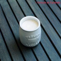 Yogur casero - MundoRecetas.com