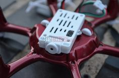 Interesante: Review del hexacopter EACHINE X6
