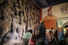 [BLOG] 10 Amazing Facts about the Terra Cotta Warriors | The Children's Museum of Indianapolis