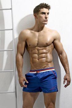 Fitness Inspiration For Guys on Pinterest | Bodybuilding ...