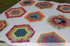 The Quilt Engineer » Bold, Modern, Timeless Quilts by Latifah Saafir » page 6