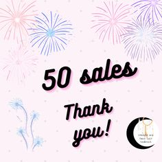 50* not out! Just want to say a massive thank you to everyone for the support! 💖 #etsyshop #smallbusiness #faeriedustneedlework