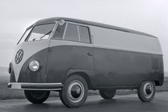 VW Typ 2, T1 Bulli: Ein geiler Typ wird 65 - Bilder - autobild.de#bild1