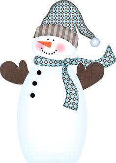 ●••°‿✿⁀ Snowmen ‿✿⁀°••●
