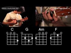 Bob Marley - No Woman No Cry ukulele chords - YouTube