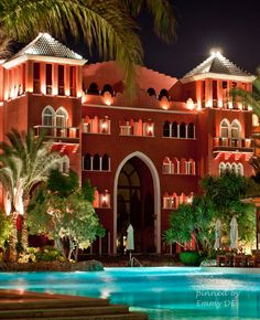 Emmy DE * Grand Resort Hotel, Hurghada #Egypt by Tobias..M