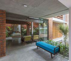 Gallery of Brick House / Architecture Paradigm - 13