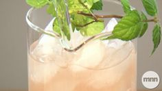 Eco-friendly #cocktails for your #wedding. #alcohol #natural