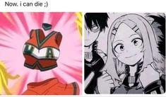 Chica Anime Manga, Anime Chibi, Kawaii Anime, Anime Guys, Anime Art, My Hero Academia Episodes, My Hero Academia Shouto, Hero Academia Characters, Art Memes