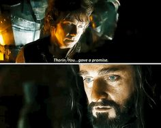 """There's some important foreshadowing. 