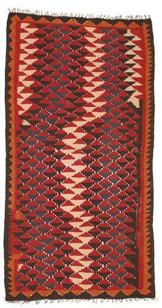 Kelims sind handgewebte Teppiche, welche in Afghanistan hergestellt werden. Es wird eine besondere Webtechnik angewandt, wodurch die Teppiche eine dünnere und wolldeckengleiche Qualität erhalten.