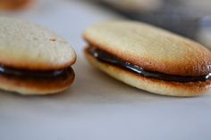"Gluten-Free ""milano"" cookies"