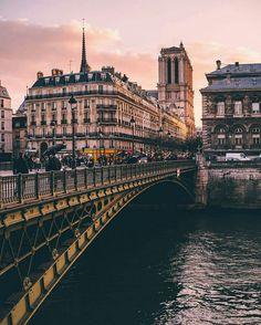 Travel to Paris with MustGoTravel.com #paris #france