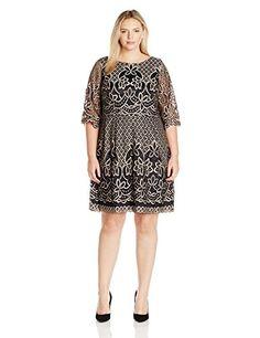 9424fd414c5 18 Best Amazon Plus size Mother of Bride  Groom Wedding dress images ...