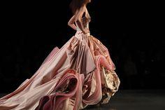 Haute Couture 2015: a Parigi la moda va in scena dal 25 al 29 Gennaio