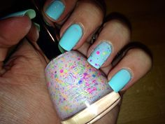 Nagellakjes by Yes Love