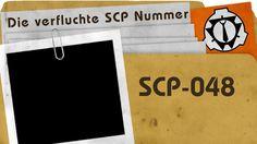 SCP-048: Die verfluchte SCP Nummer