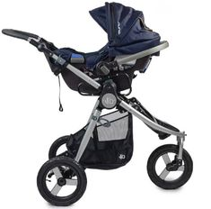 Product: Bumbleride speed jogging stroller Rating: 5 out of 5 star on amazon Price: $548 to $549  Bumbleride speed as the name predict is the first stroller designed for running in the bumbleride family. It is designed for three speed steering that allows you to run at your own pace. It is made with eco-friendly fabric that is resistant to stain and fading. It features an all-wheel suspension system, single lever recline, vented backrest, an adjustable handlebar, a lightweight aluminum…