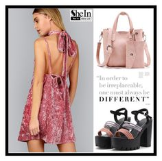 """""""SheIn 10."""" by fashion-rebel-chic ❤ liked on Polyvore"""